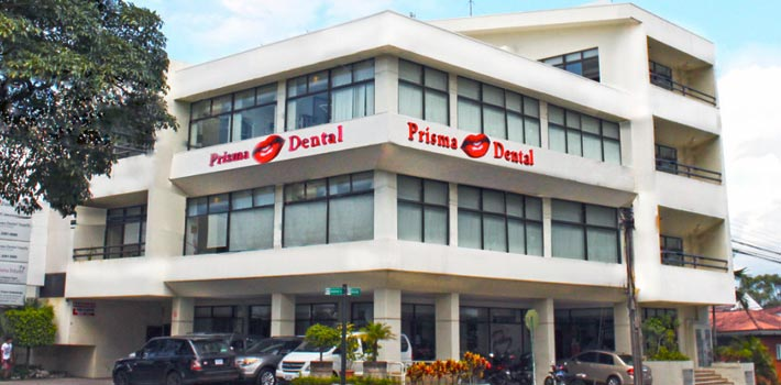 Prisma Dental Clinic Costa Rica